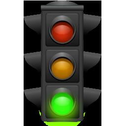 Stop Light Clipart 1-Stop Light Clipart 1-10