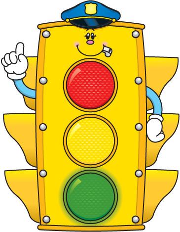 stop light clipart. First Offense Studen-stop light clipart. First Offense Student Will Receive A Verbal Warning-6