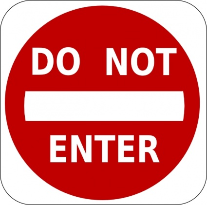 Stop Sign Clip Art 9 Clipart .