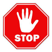 Stop Sign Clipart-Stop Sign Clipart-12