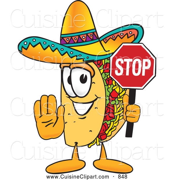 stop sign clipart-stop sign clipart-13