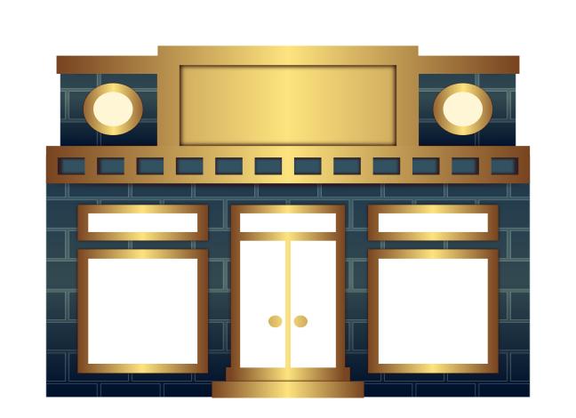 Store Front Clip Art Download