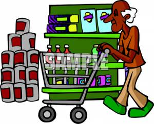 Stores Clipart