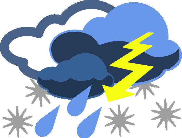 storm clipart