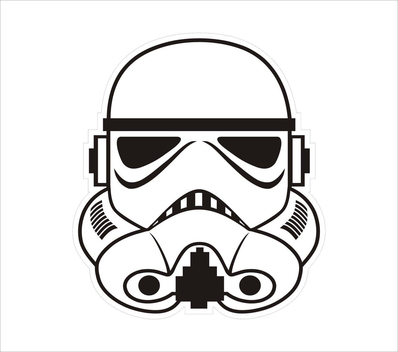 Stormtrooper Clipart Clipart Best-Stormtrooper Clipart Clipart Best-0