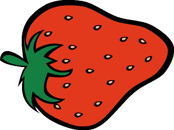 Strawberry Clip Art Clip Art Free Clip A-Strawberry clip art clip art free clip art microsoft clip art-8