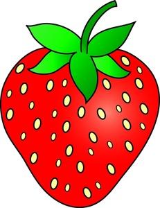 Strawberry Clip Art-Strawberry Clip Art-9