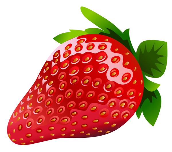 Strawberry Clip Art-Strawberry Clip Art-13