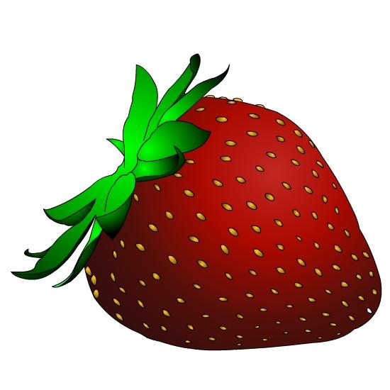 Strawberry Clip Art Free-Strawberry Clip Art Free-15