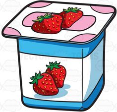 strawberry yogurt for sale .-strawberry yogurt for sale .-4