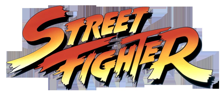 Street Fighter-Street Fighter-2