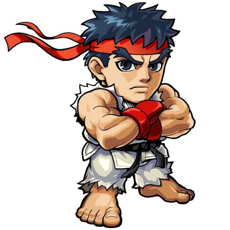 Street Fighter X All Capcom-Street Fighter X All Capcom-18