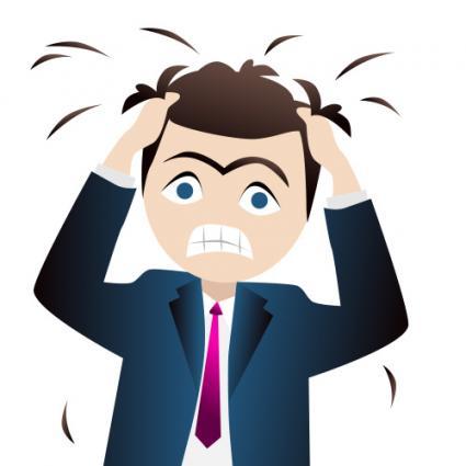 Stress Pulling Out Hair-Stress Pulling Out Hair-0
