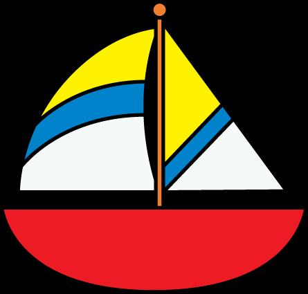 Striped Sailboat-Striped Sailboat-18