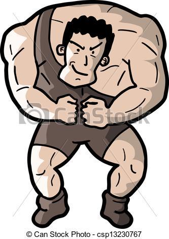 Strong Man - Csp13230767-Strong man - csp13230767-14