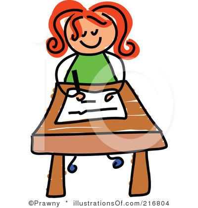 Student Clip Art