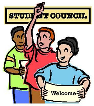 Student Council Clipart