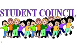 Student Council Minutes