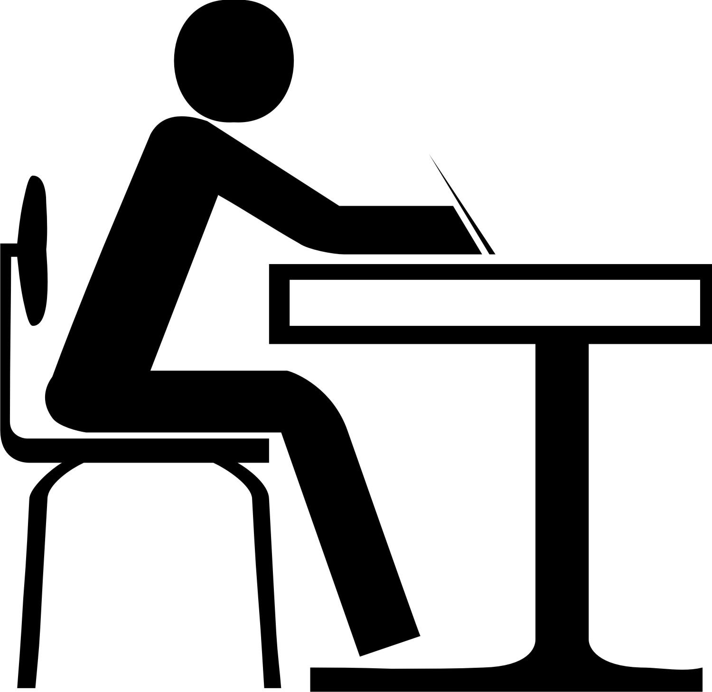 Student Desk Clip Art-Student Desk Clip Art-13