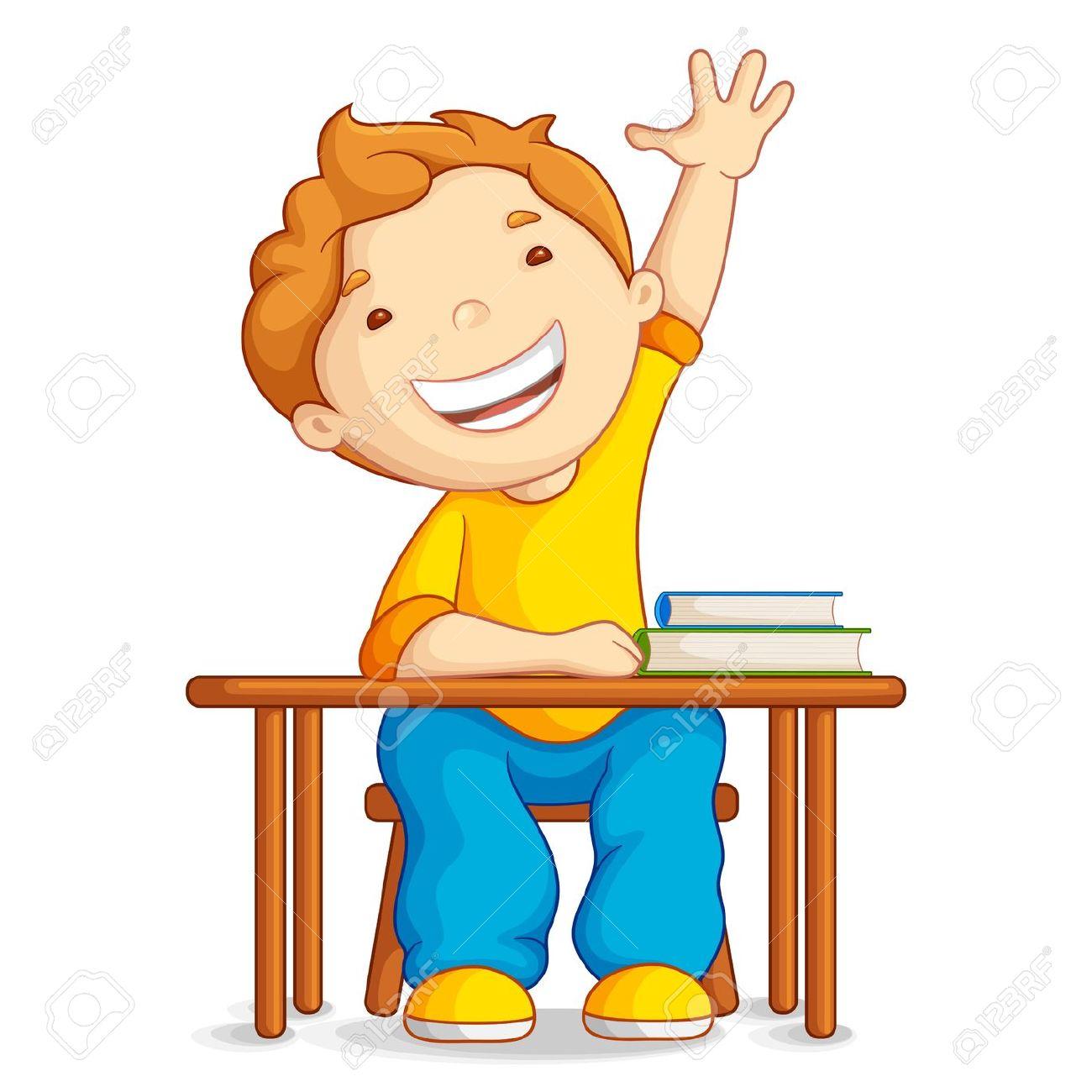 students fun: School Boy