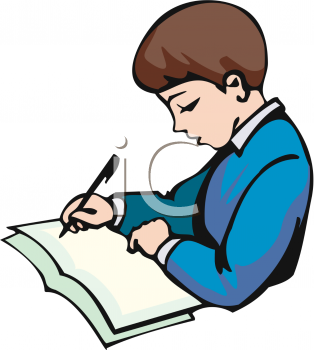 study clipart