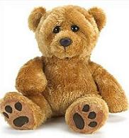 Stuffed Animal Teddy Bear-stuffed animal teddy bear-11