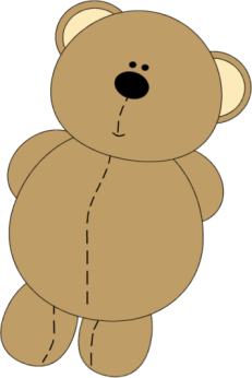 Stuffed Teddy Bear Stuffed ... Stuffed Teddy Bear Stuffed ... Stuffed Animal Clipart