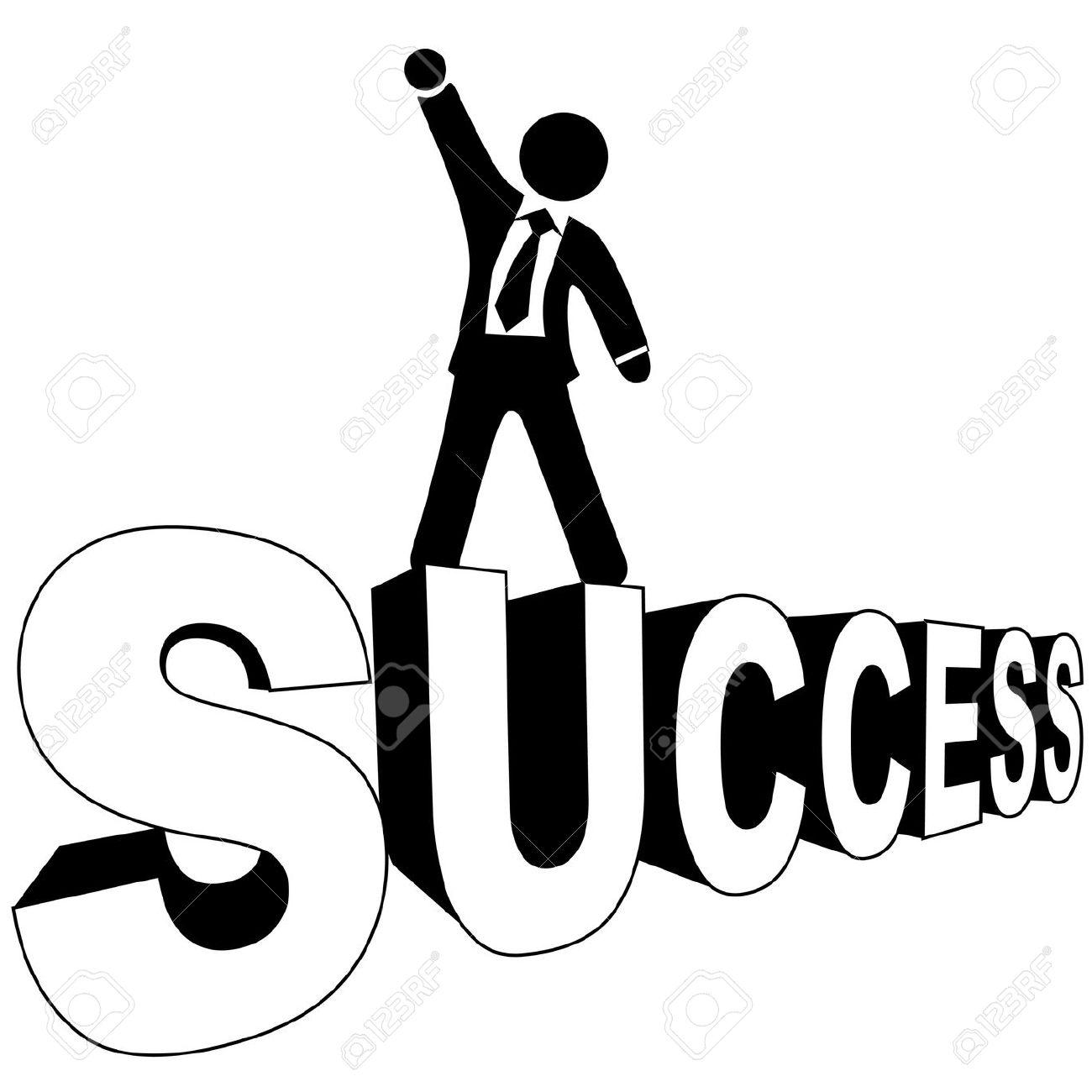 success clipart