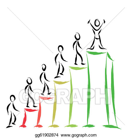 people success - Success Clipart