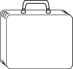 suitcase clipart-suitcase clipart-8