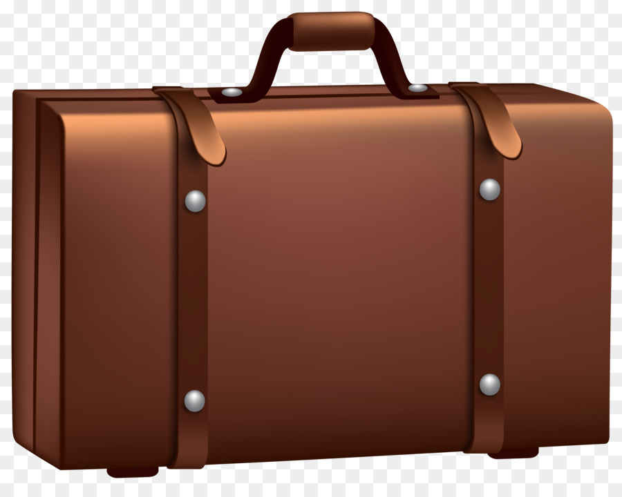 Suitcase Baggage Clip art - Suitcases Cliparts