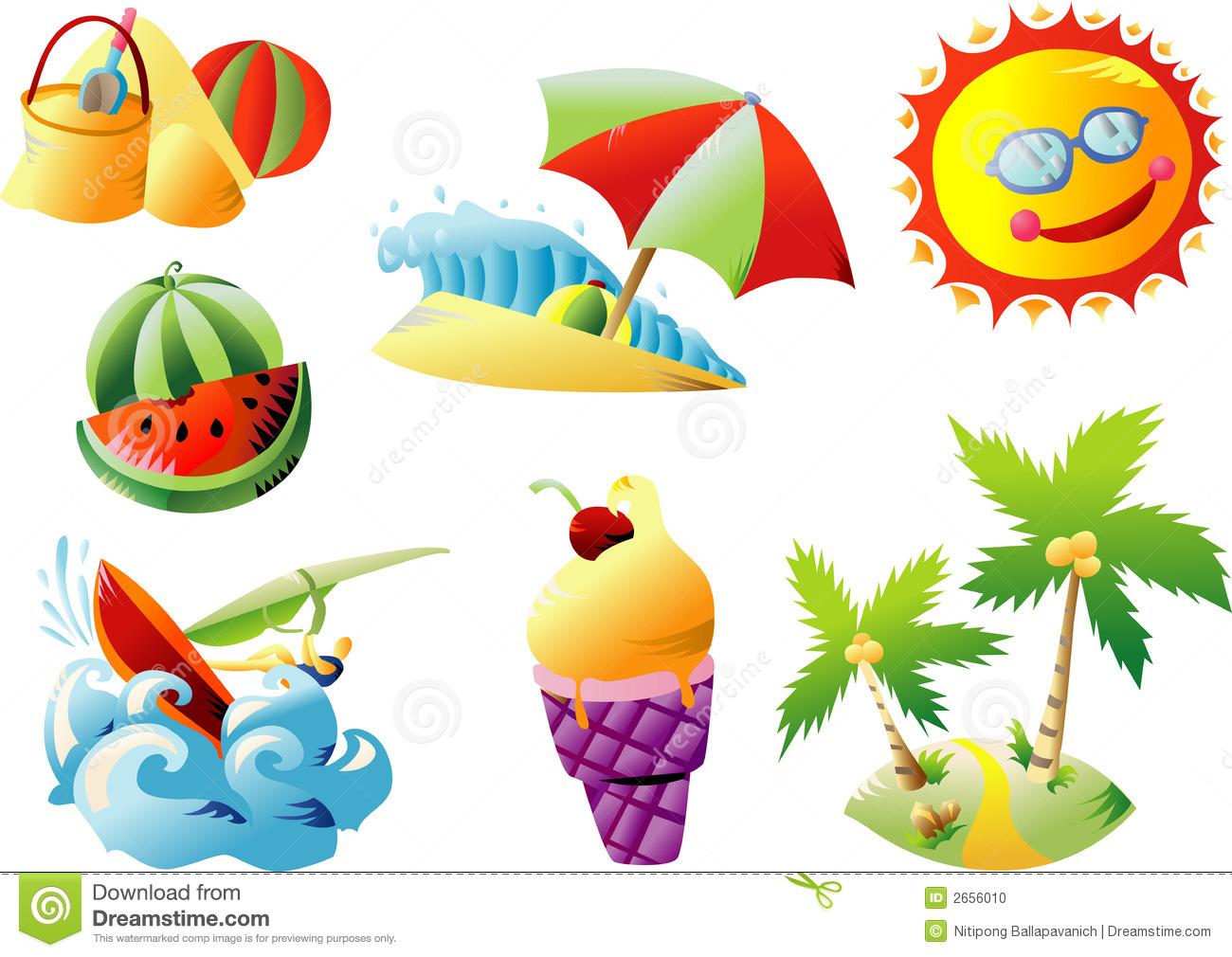 Summer Clipart-summer clipart-7