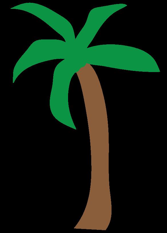 summer tree clipart-summer tree clipart-7