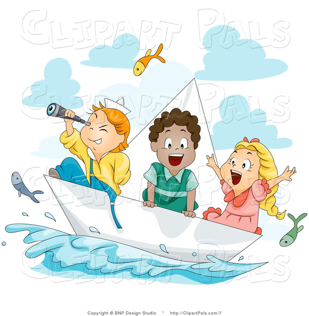 Summer Boating Clipart-Summer Boating Clipart-19