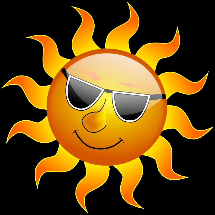 Summer Clip Art Free - Clipartall .-Summer Clip Art Free - clipartall .-7