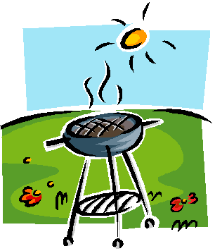 Summer Cookout Invitation Clipart Free Cliparts That You Can