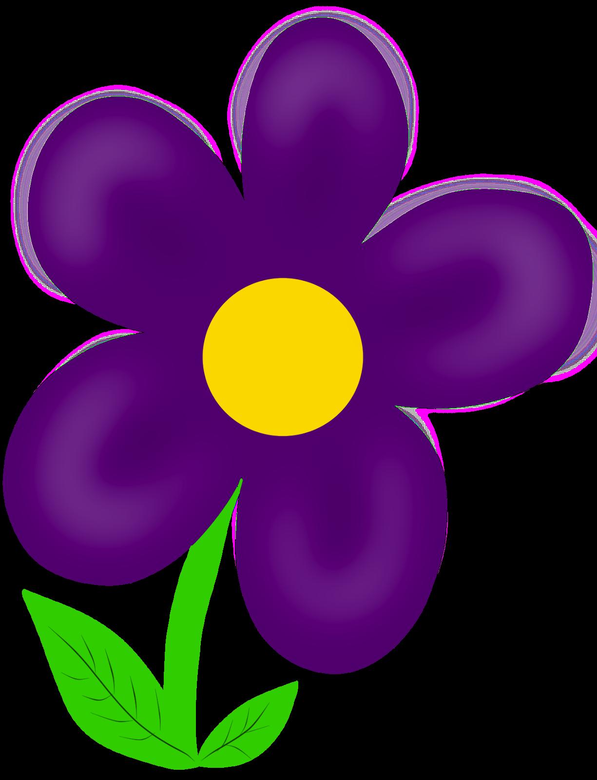 Summer Flowers Clip Art - Clipart Librar-Summer Flowers Clip Art - Clipart library-14