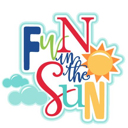 Summer Fun Clip Art-summer fun clip art-12