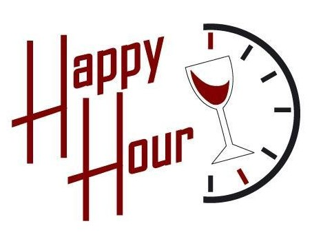 Summer Happy Hour Clipart-Summer Happy Hour Clipart-19