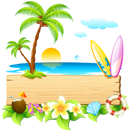 Summer holiday clip art vector summer holiday 0 graphics
