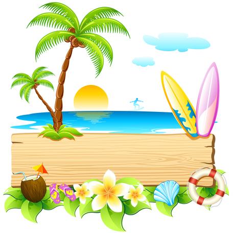 Summer Holiday Clip Art Vector Summer Ho-Summer holiday clip art vector summer holiday 0 graphics-8