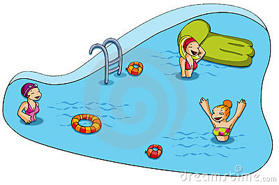 Summer Pool Clipart. Pool Clipart-Summer Pool Clipart. pool clipart-14