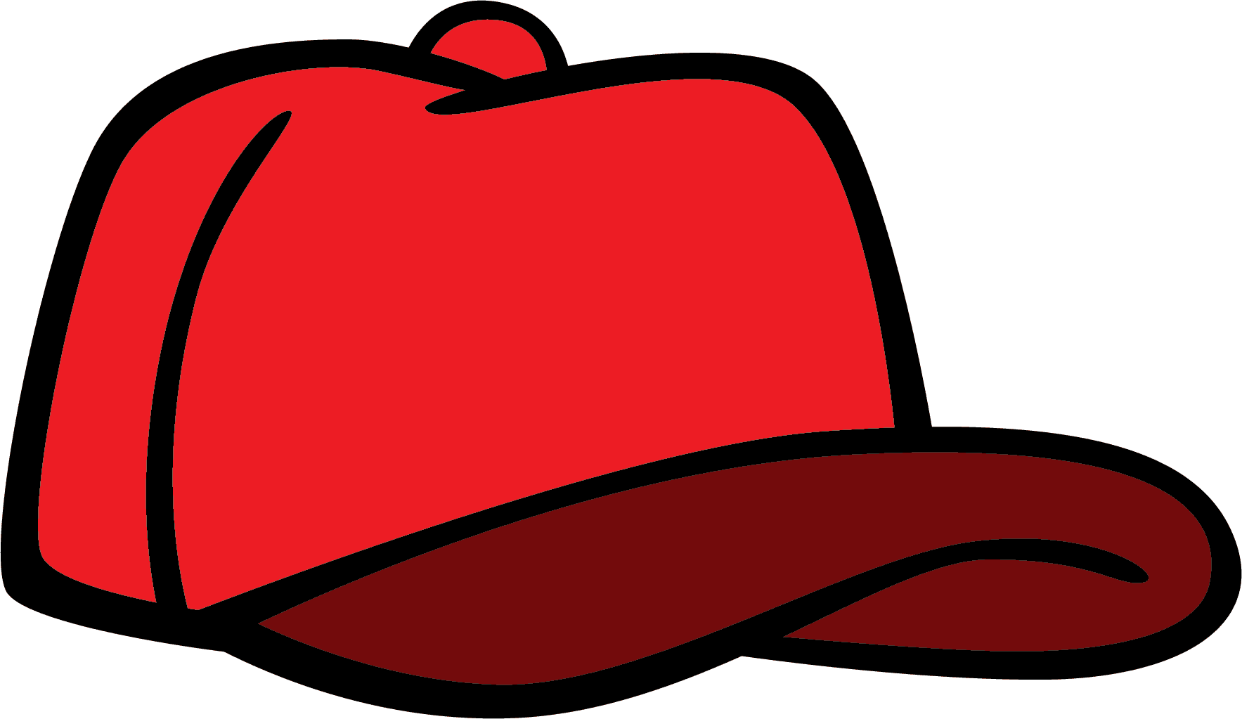 Sun Cap Clipart