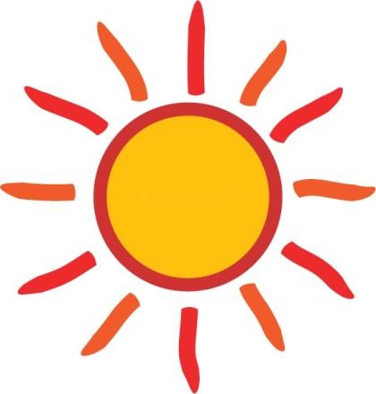 Sun Clip Art Cartoon Sun Clipart Free Sun Clipart Clip Art Of Sun