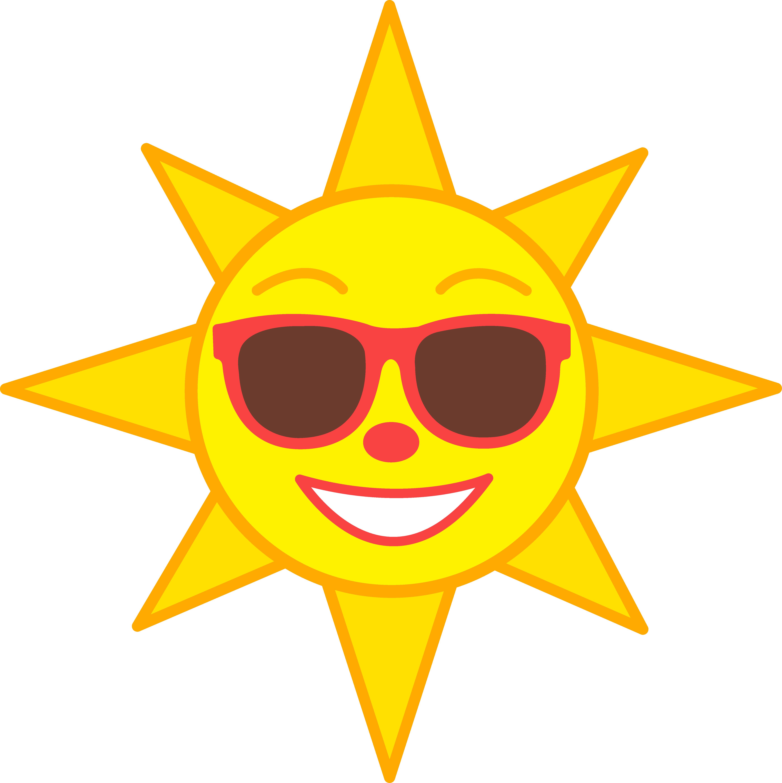 Sun Clip Art | Clipart Library - Free Cl-Sun Clip Art | Clipart library - Free Clipart Images-16