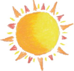 Sun clip art free clipart images 4