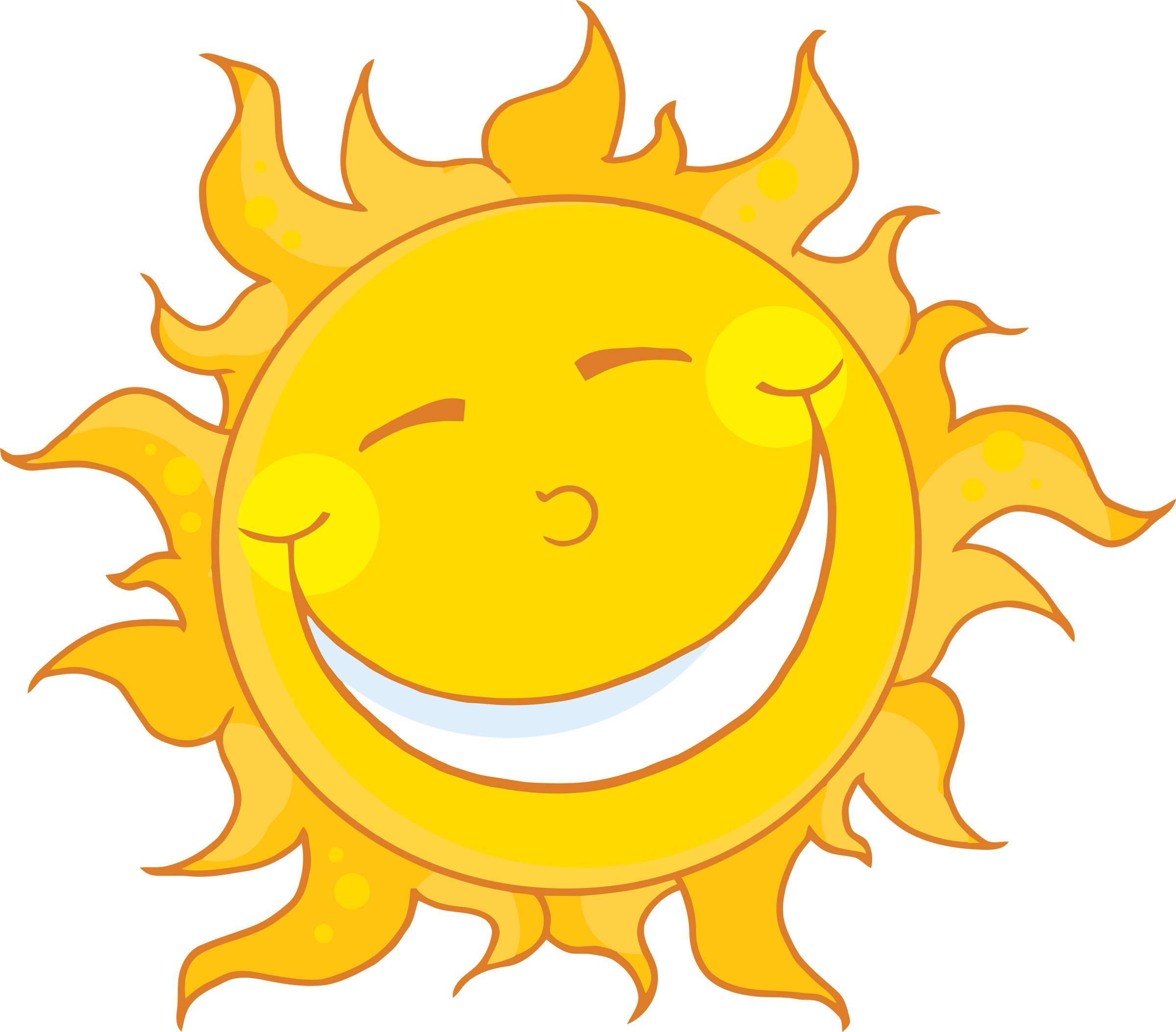 Sun Clipart-Clipartlook.com-2400