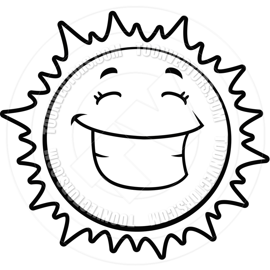 Sun Clipart Black And White Clipart Pand-Sun Clipart Black And White Clipart Panda Free Clipart Images-13