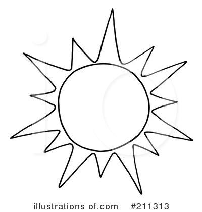 Sun Clipart Black And White. Sun Clipart-sun clipart black and white. Sun Clipart 211313 .-17