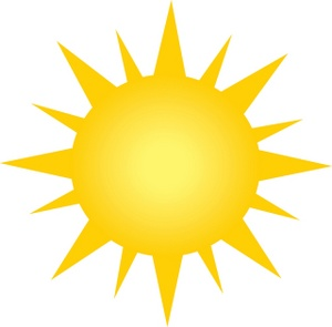 Clipart Sun-clipart sun-6